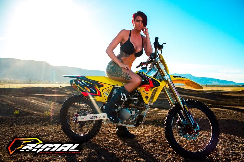 Primal X Motorsports Elizabeth Chateau 1