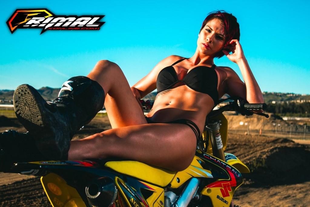 Primal X Motorsports Elizabeth Chateau 11