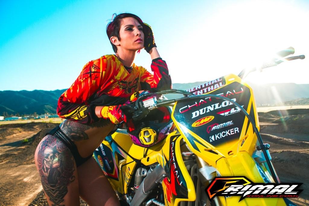 Primal X Motorsports Elizabeth Chateau 14