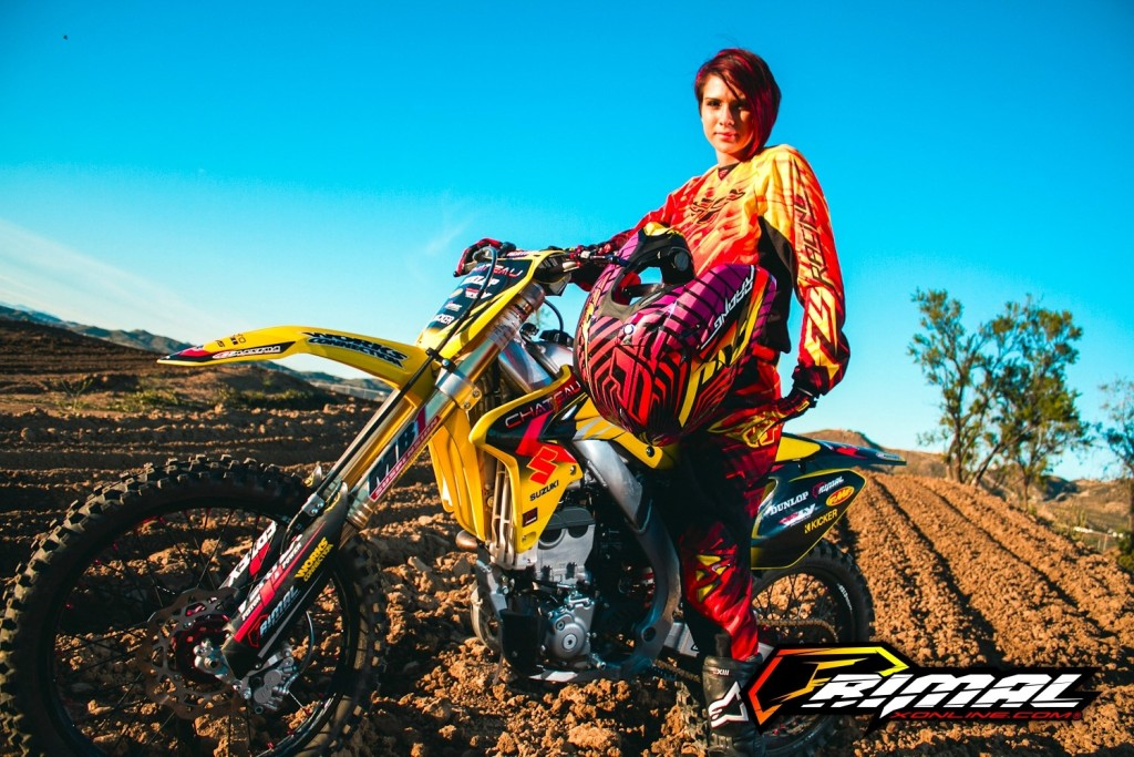 Primal X Motorsports Elizabeth Chateau 18