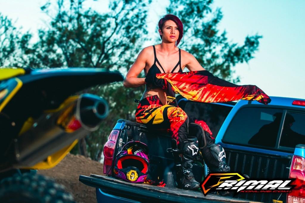 Primal X Motorsports Elizabeth Chateau 24