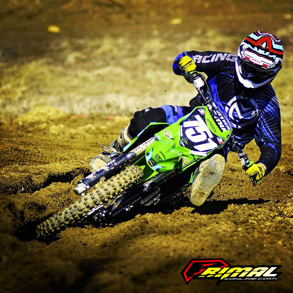 MX Graphics and Apparel