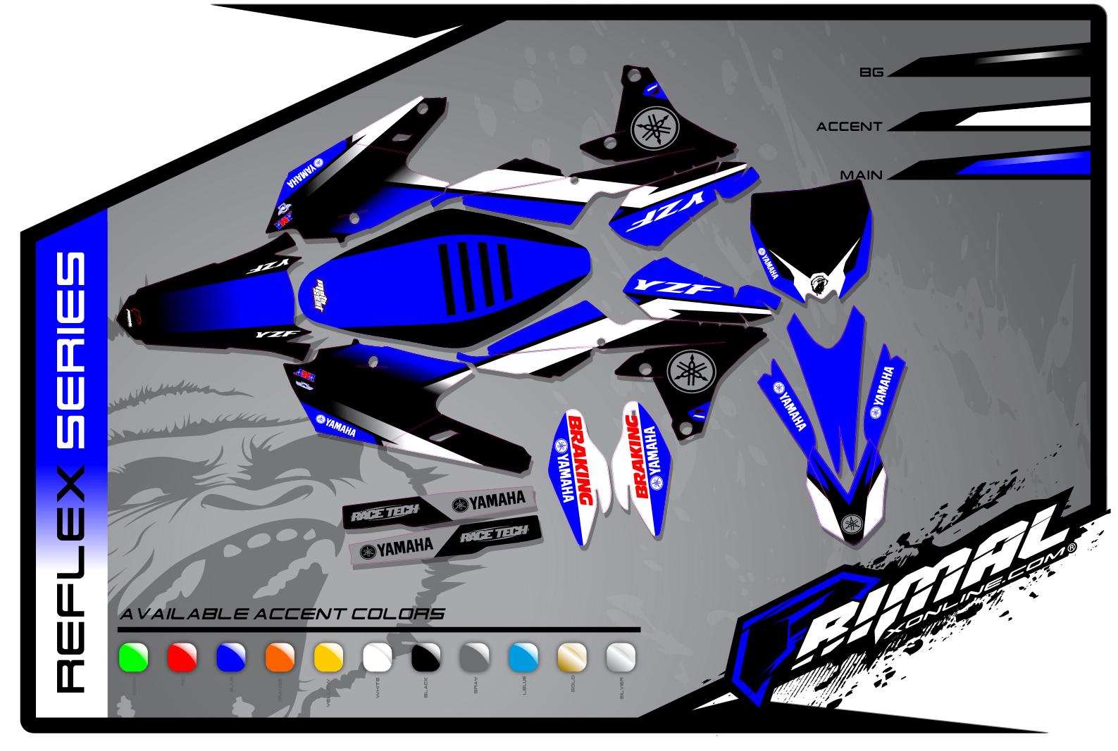 primal-x-motorsports-mx-graphics-yamaha-yzf-450-reflex-series-motocross-graphics