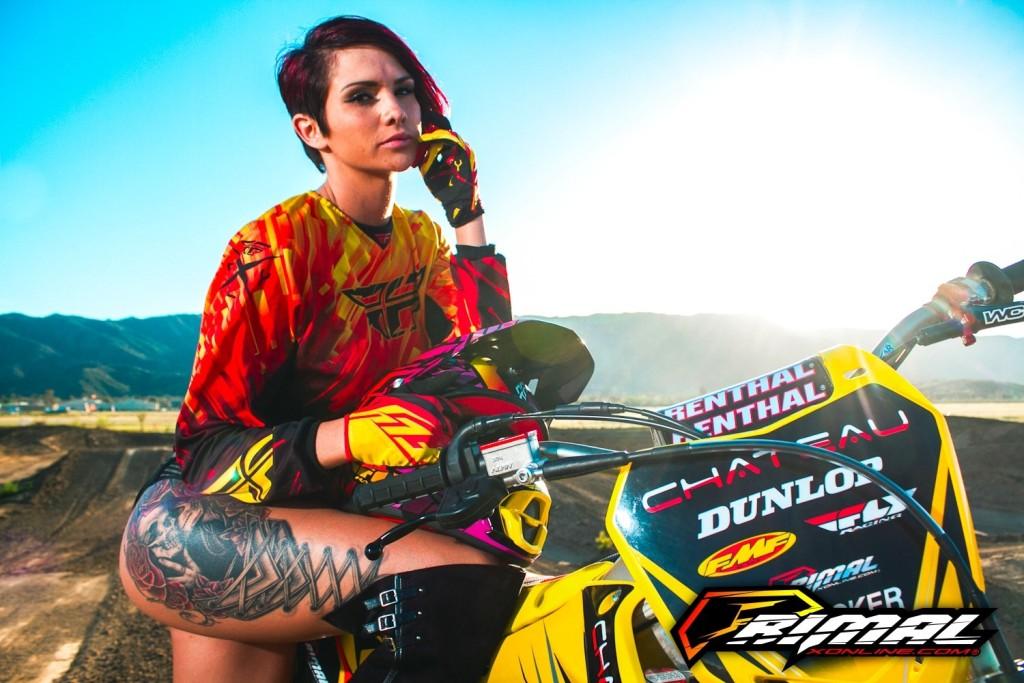 Primal X Motorsports Elizabeth Chateau 13