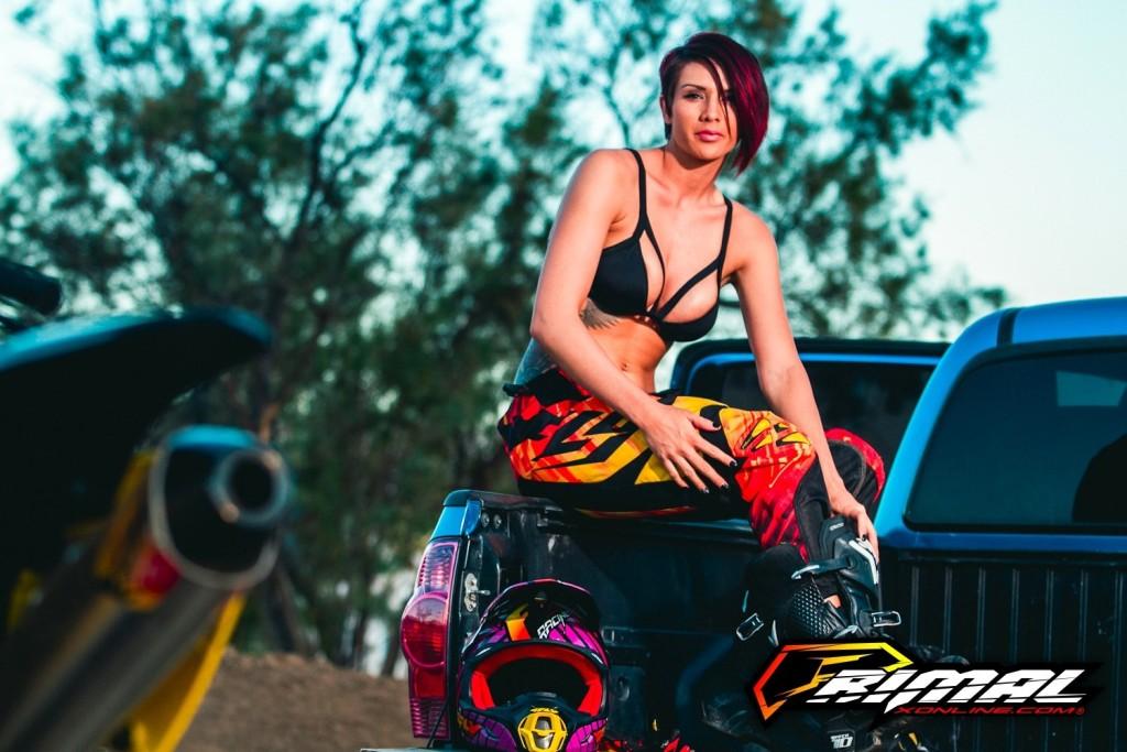 Primal X Motorsports Elizabeth Chateau 22