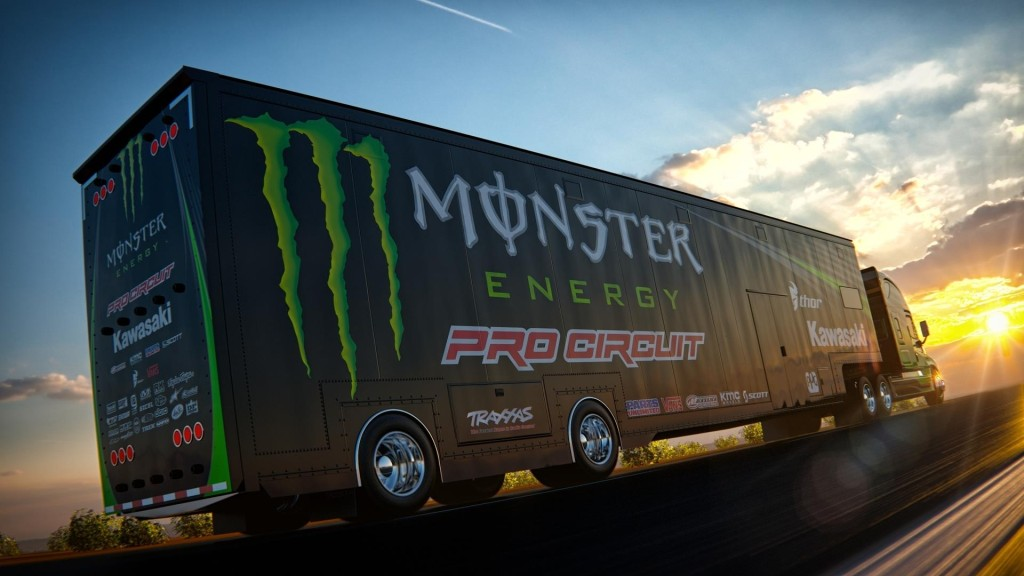 MX GRAPHICS | TRAILER WRAPS